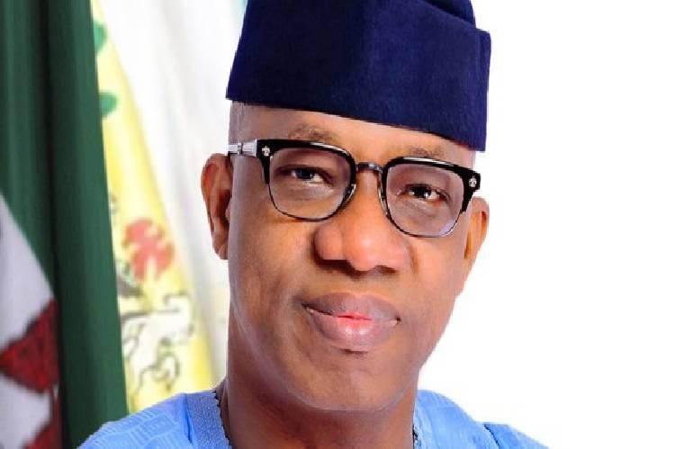 Current news on Naija about Governor Abiodun on Eid-el Kabir celebration
