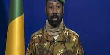 Latest news about attack on Mali's interim president Goita Assimi in Bamako