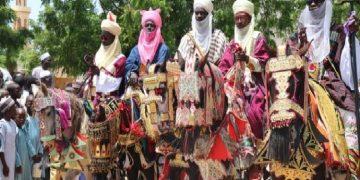 Latest news about Kwara Government suspending 2021 Durbar