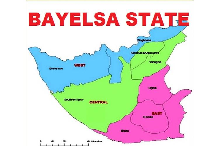 Latest news about abduction in Bayelsa