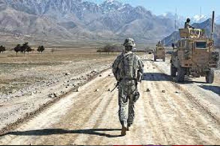 latest news about crisis in Taliban