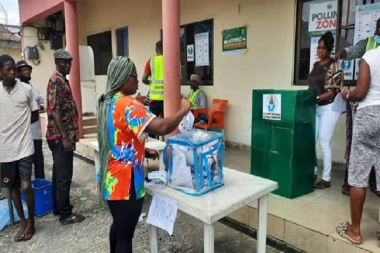 Physical Continuous Voter registration to begin in Osun