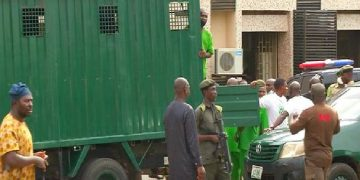 Latest news about Chinese nationals granted bail by court