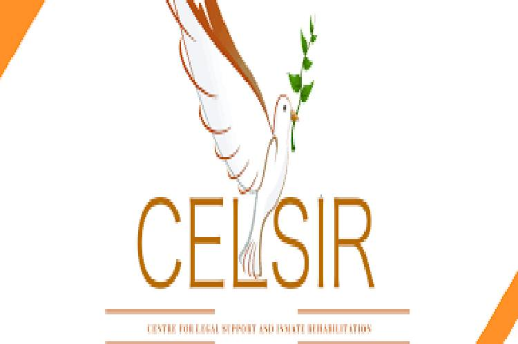 latest news about celsir, inmates