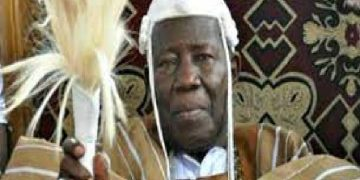 olubadan sends delegates to benin republic to monitor trial of Igboho