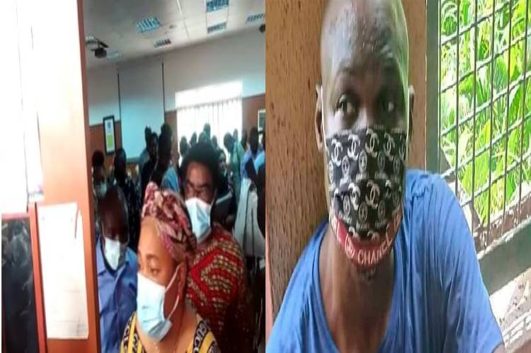 latest news about Baba Ijesha in court