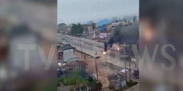 latest news about IPOB members blocking entrances to Onitsha, Enugu markets