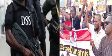 Release Dunamis worshippers , court tells DSS
