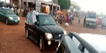 Latest Breaking News about Governor Matawalle: Residents of Dansadau storm Zamfara Assembly in solidarity with Governor Matawalle