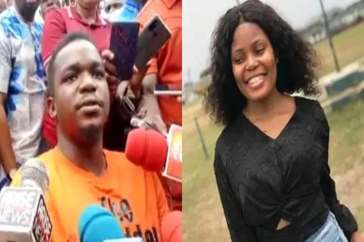 Latest Breaking News In Nigeria About Ini Umoren: Ini Umoren's KLiller, Uduak Akpan, Pleads guilty to murder