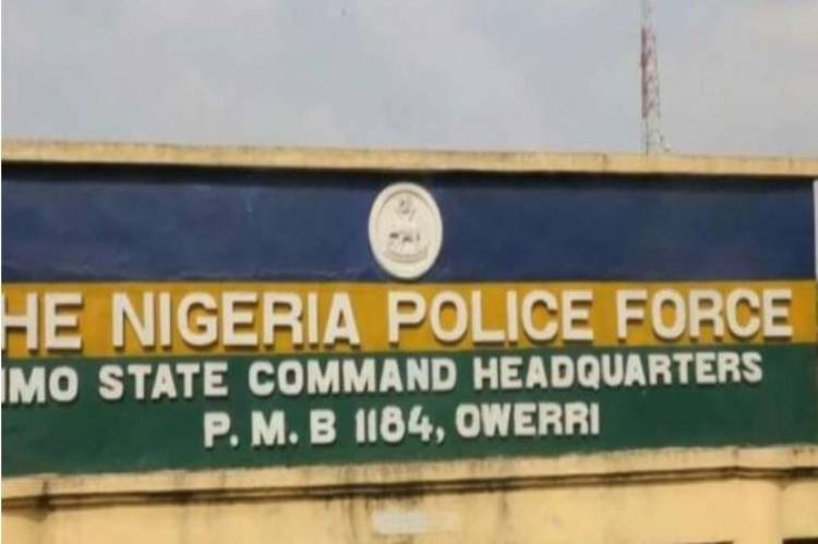 Bandits attack on Omuma community repelled by Imo police
