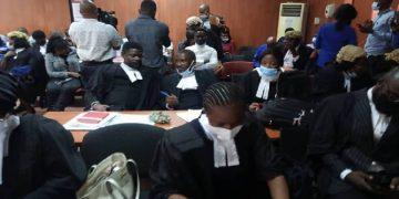 Latest news about Baba Ijesha 's court trial . Damilola Adekoya testifies