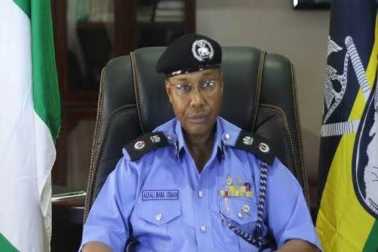Latest Breaking News About the Nigerian [Police: IGP redeploys 24 AIG'S