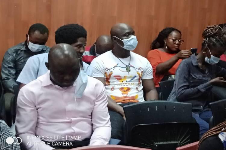 Court adjourns trial of Baba Ijesha again