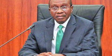 Latest Breakling News on Nigerian Economy: CBN Suspends sale of Forex to Bureau De Change
