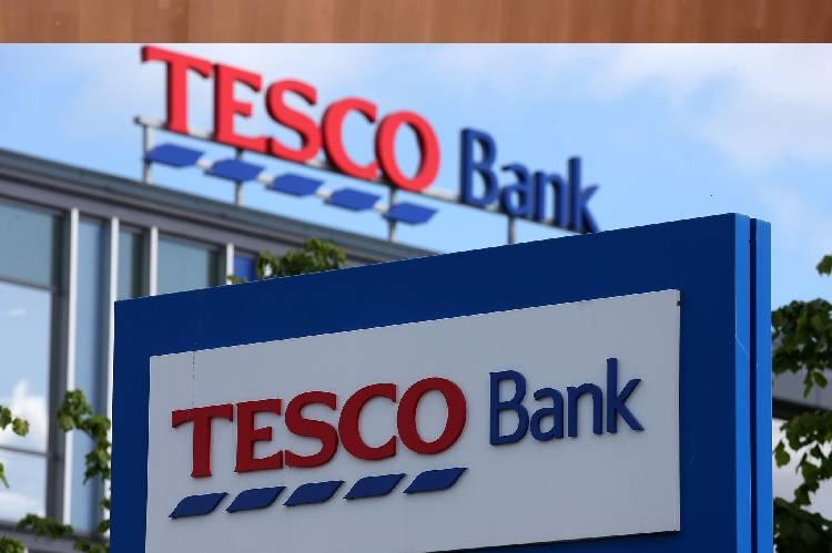 International news about Tesco bank