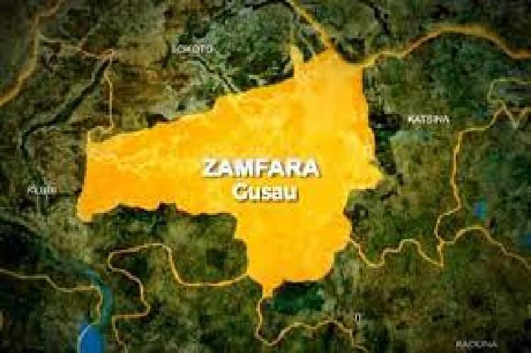 Zamfara:Again, Bandits attack Zurmi LG, injure three persons, rustle cattle