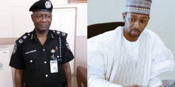 Latest Breaking News In Nigeria: Zamfara Deputy Governor, CP shun assembly invitation