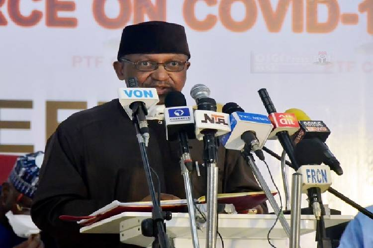 Covid-19 Third Wave:Returning passengers who abscond from quarantine will be sanctioned-FG
