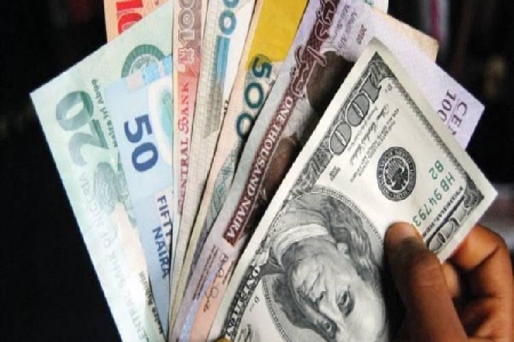 Naira falls after CBN stops Forex Sales to BDCs