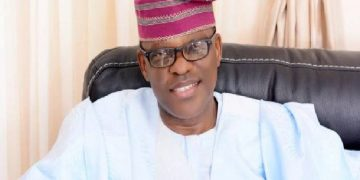 Current news about Eyitayo Jegede accepts defeat, congratulates Akeredolu