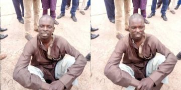 Latest Breaking News about Security in Nigeria: NSCDC arrests suspected bandit
