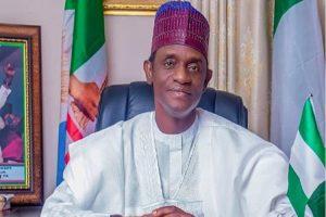 Latest Breaking Political News in Nigeria: Governor Mala Buni warns APC members against Sabotaging ward congress