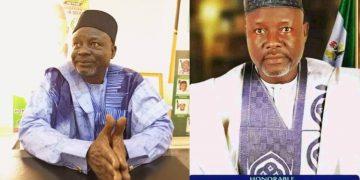 Latest Breaqking News in Zamfara State: : Former Tsafe LGA Sole Administrator Aminu Mudi Tsafe Regains Freedom