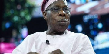 The latest News About Obasanjo creating new political party