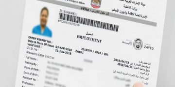 Breaking Latest News about Nigeria: UAE suspends employment visas for Nigerians