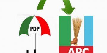 BREAKING: Four PDP Reps from Zamfara dump PDP for APC