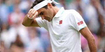 Hubert Hurkacz ends Roger Federer's bid for a ninth Wimbledon title