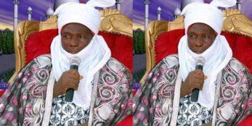 Breaking news from Kaduna is that Abductors of Emir of Kajuru demand N200m ransom