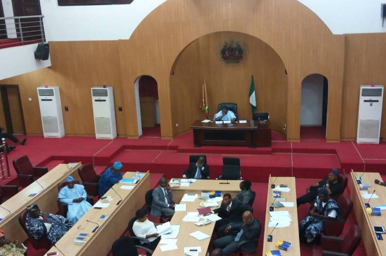 Latest news from Osun is that Assembly approves Oyetola's nominees for Council appointments