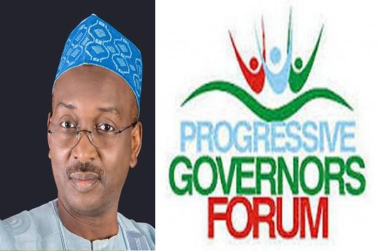 Latest Breaking News about PGF IN Nigeria : PGF to implement Security Trust Fund in APC States
