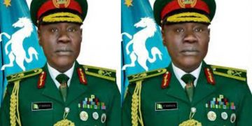Latest Breaking News In Nigeria about Nigerian Army: COAS approves new Army Principal Staff postings, commanders, Others