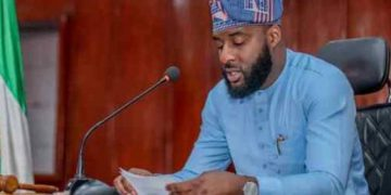 Oyo Assembly Speaker dissolves all 36 House Committee with immediate effect
