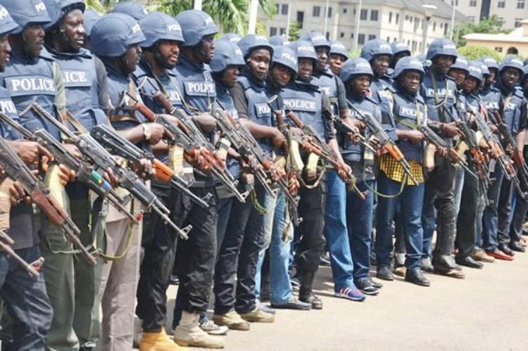 Police in Zamfara Rescued over Seventy kidnap victims