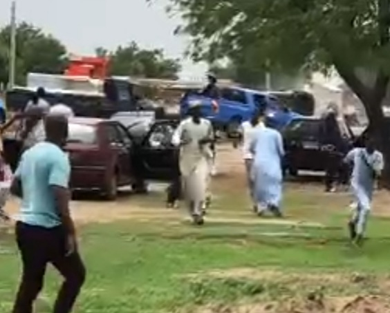Breaking News In Nigeria Today: COAS Commiserates with troops involved in Borno road accident