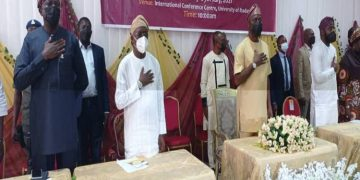 We've touched every zone in Oyo state through our devt plans - Makinde