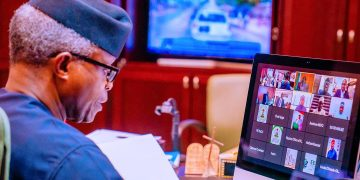 Latest Breaking News In Nigeria: Covid 19 Stimulus, ESP has helped saved over 2 million jobs