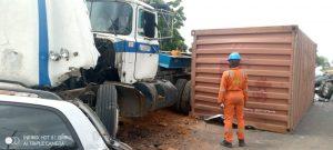 Latest news about Otedola bridge accident