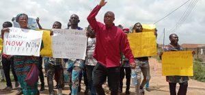 Latest news about detained Yoruba nation activist, Sunday Igboho