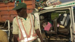 current nigerian news about  lagos-Ibadan expressway  accident
