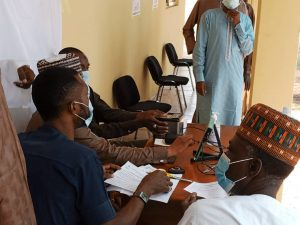 INEC Commences Continuous Voters Registration in Sokoto