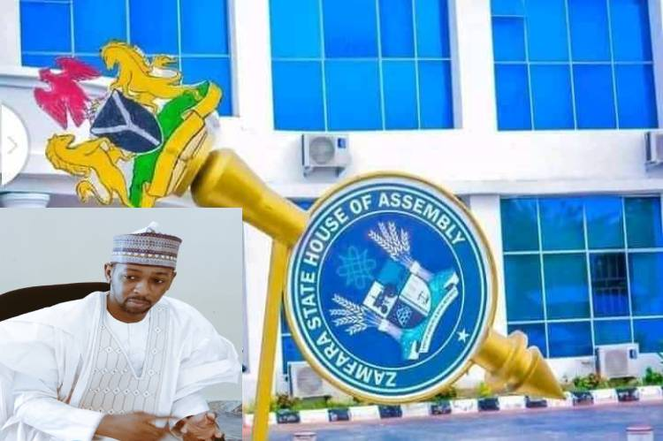 Zamfara deputy Governor replies State Assembly over alleged official misconduct