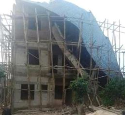 Latest on Anambra building collapse