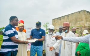 Niger State set to connect 14,000 new water lines for supply