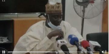Breaking News : Blasphemy: Tambuwal calls for calm, says suspect under investigation