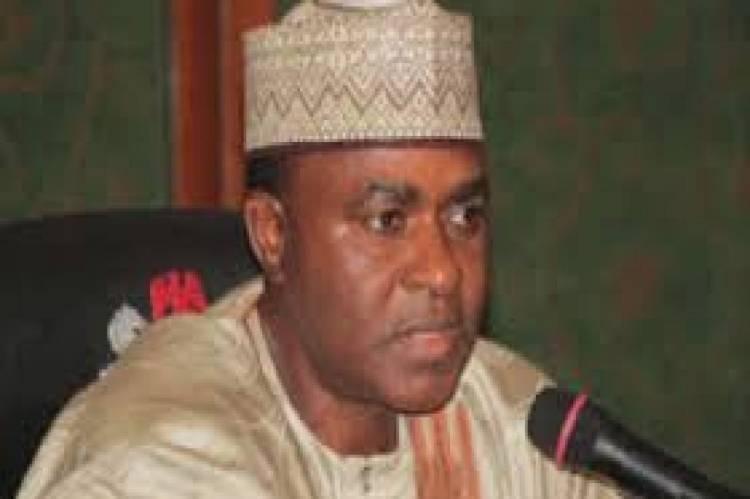 2023_ Ex-Bauchi governor, Isa Yuguda joins APC chairmanship race